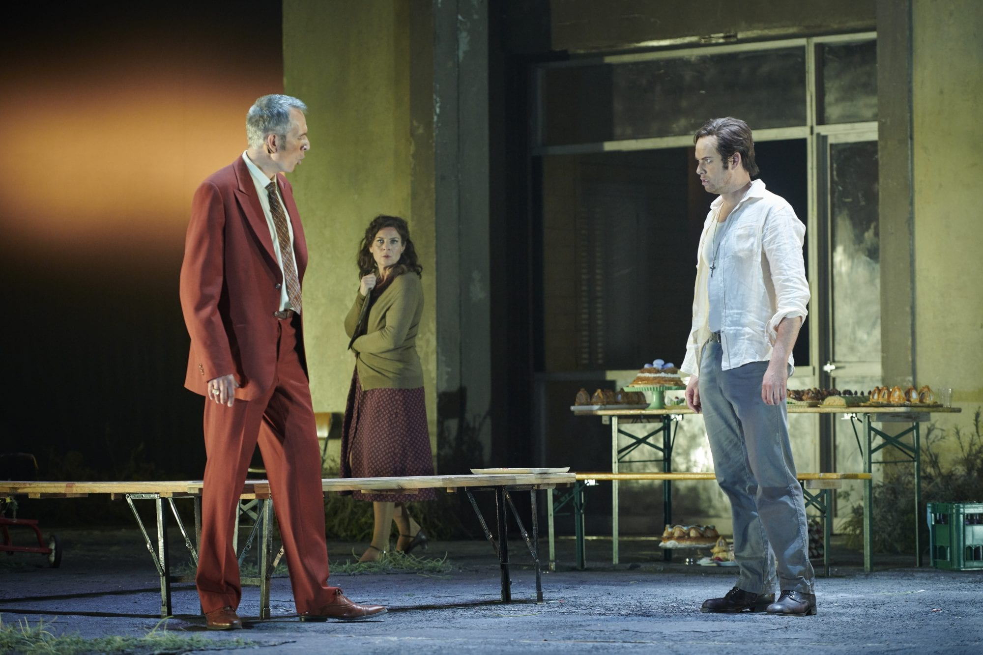Recension: Cavalleria Rusticana & Pagliacci på GöteborgsOperan