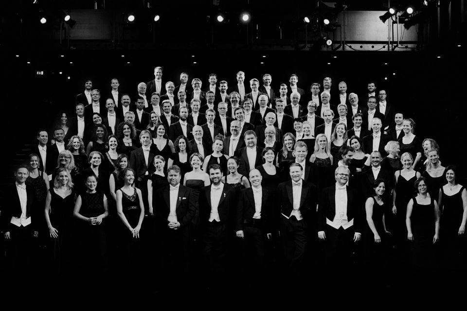 Formidabel konsertupplevelse på Operaen