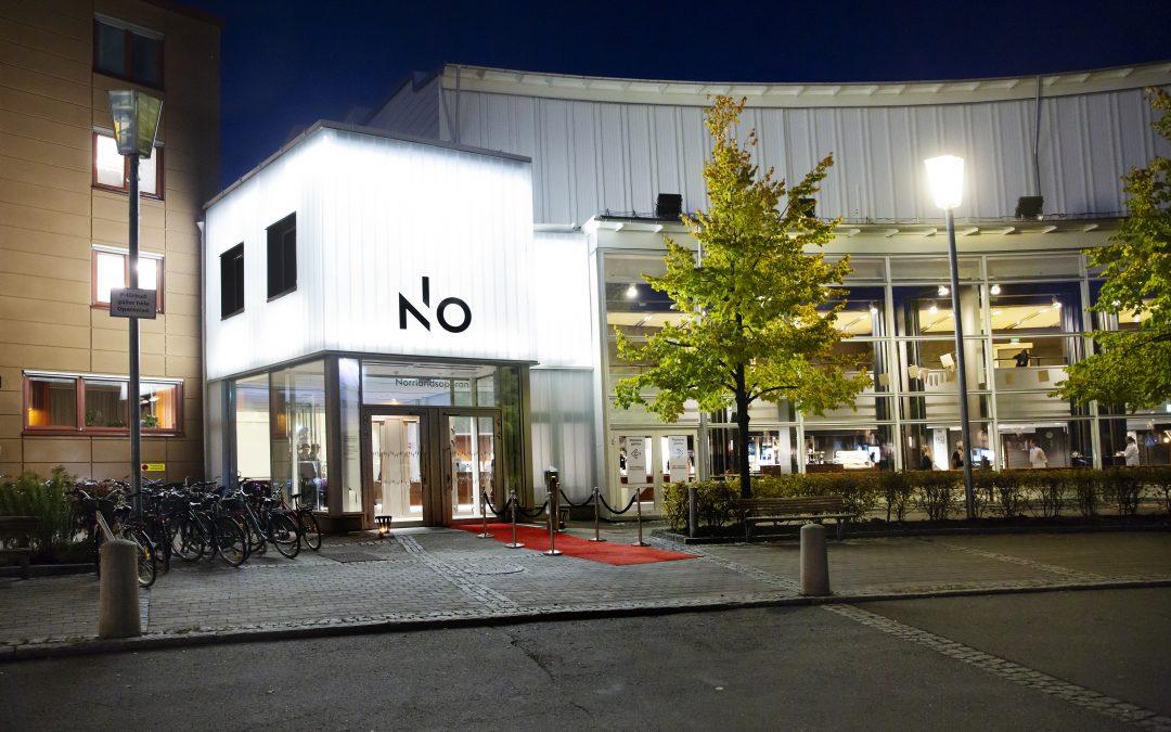 Jubileumsår med önskekonsert och nyskapad opera på NorrlandsOperan