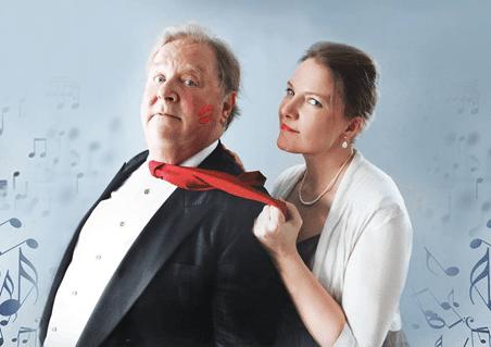 Picknickkonsert med Operafabriken på Victoria i Malmö