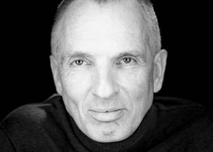 Åke Zetterström baryton på GöteborgsOperan