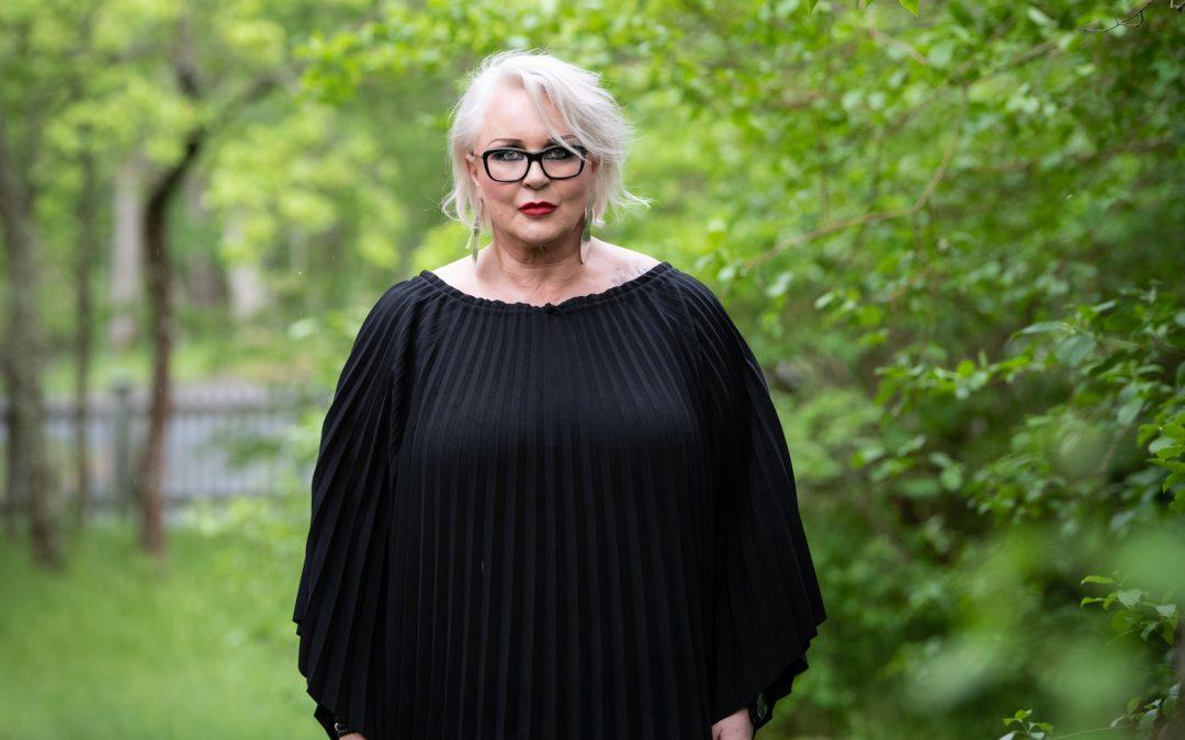 Iréne Theorin svensk dramatisk sopran