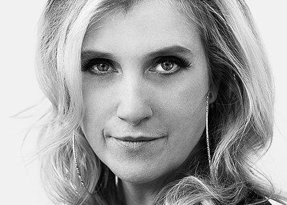 Carolina Sandgren sopran på GöteborgsOperan