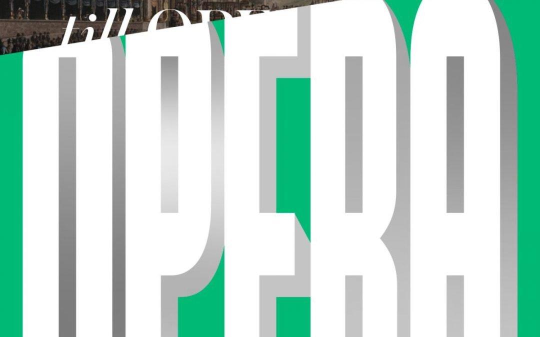 Dröm och skådespel introduktion opera 2019