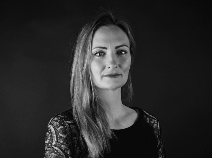 Emma Lyrén mezzosopran/alt