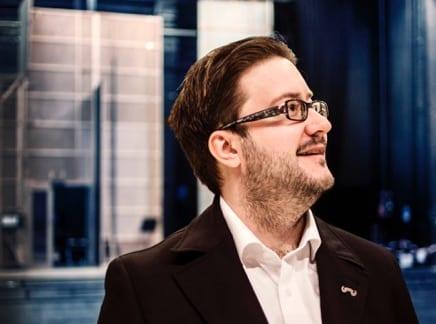 Benjamin Staern kompositör