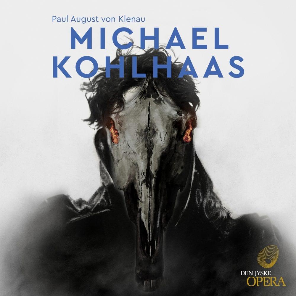 Michael Kohlhaas succé Musikhuset i Århus