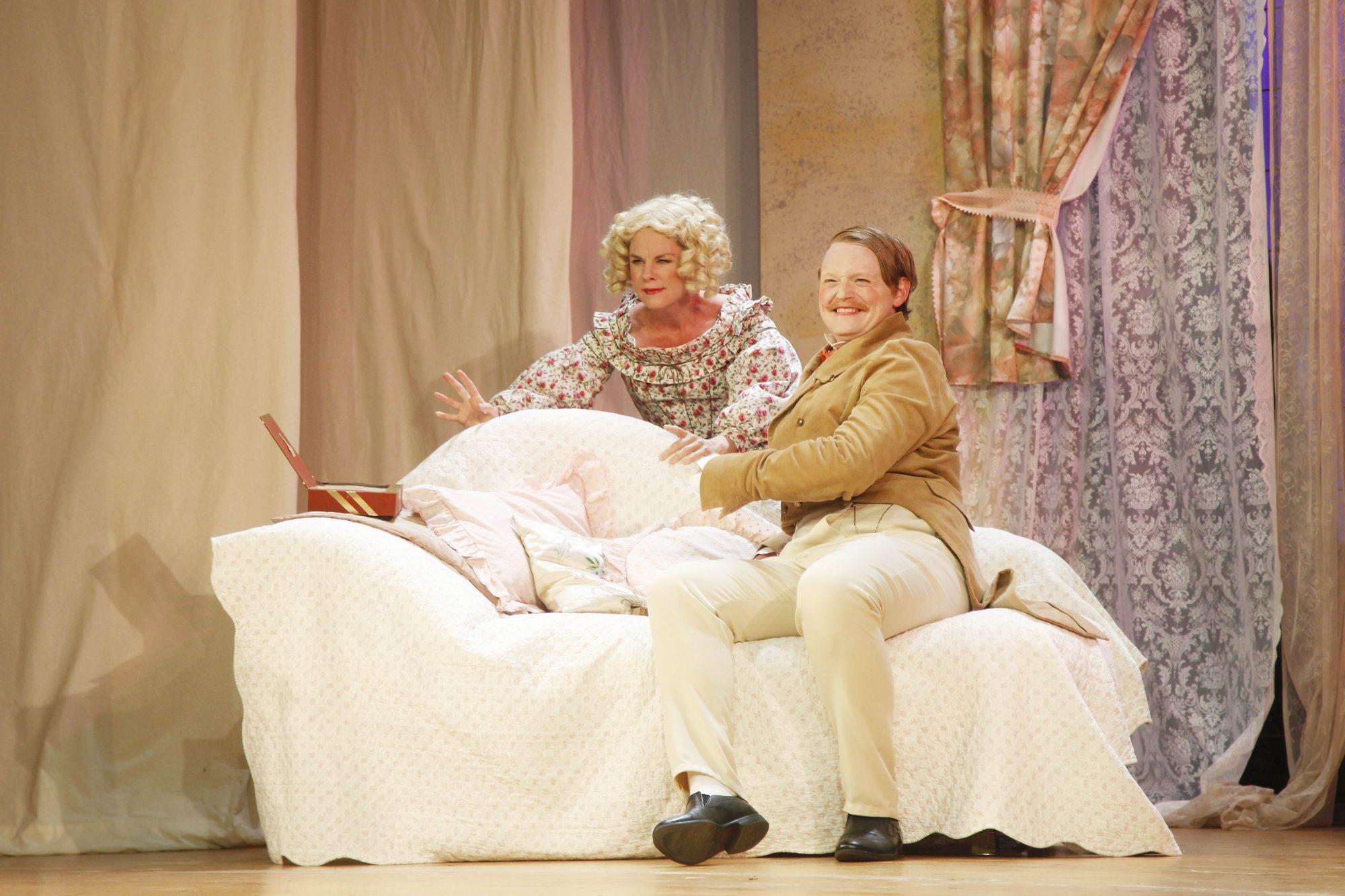 Don Pasquale ännu en succé med SmålandsOperan