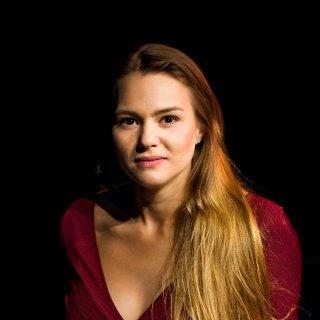 Matilda Sterby Swedish soprano
