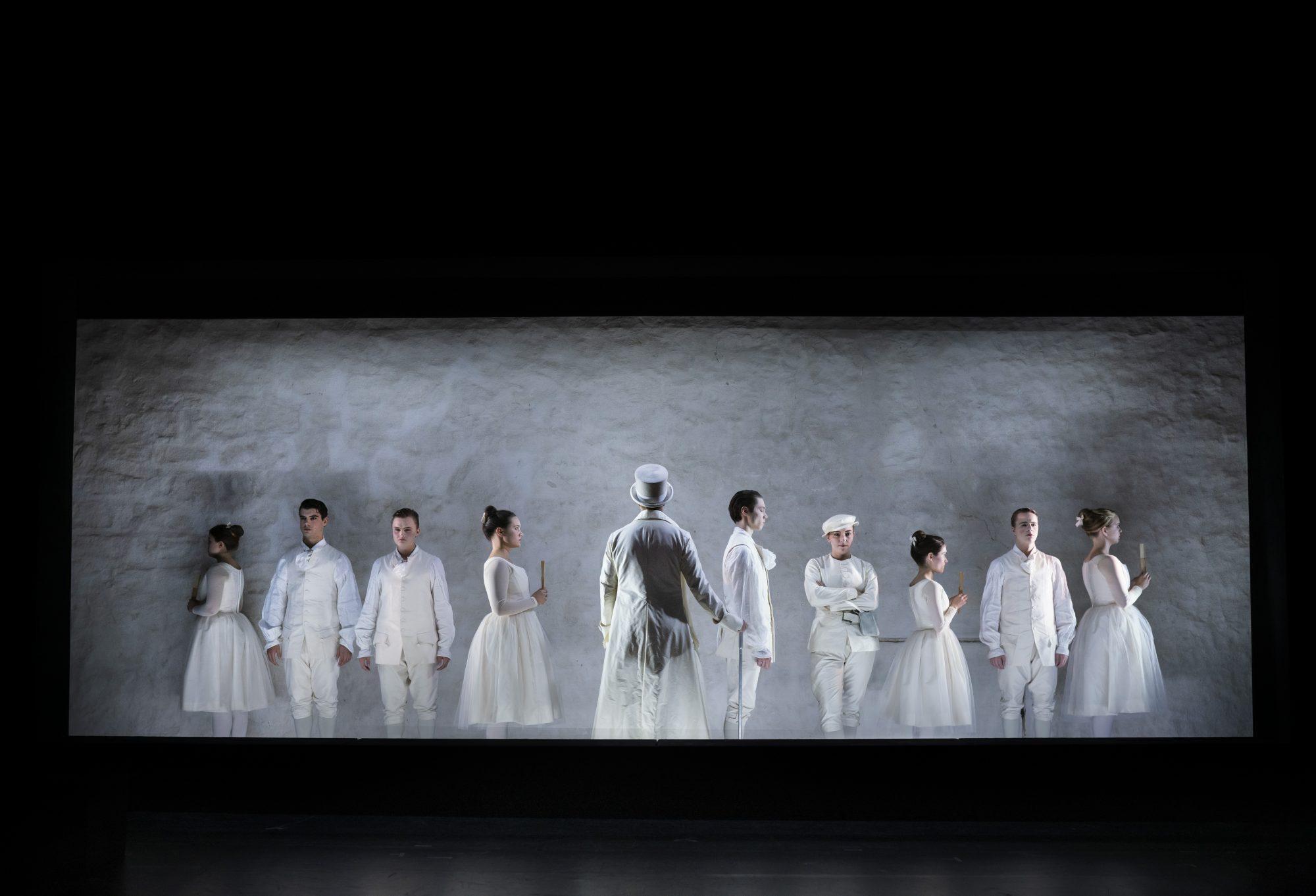 Orpheus i Vadstena när opera är som bäst