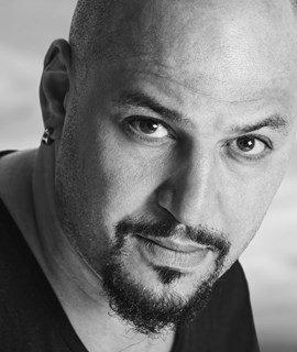 Sami Yousri frilansande bas på GöteborgsOperan