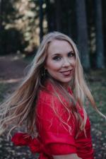 Susanna Stern svensk sopran