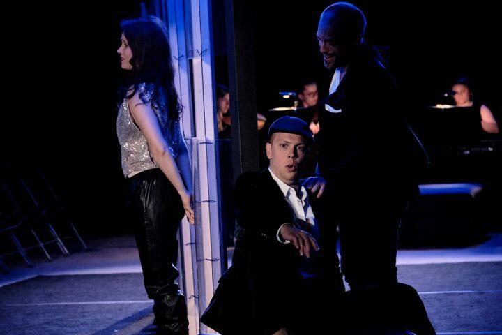Don Giovanni – filmmogul succé med Skånska Operan