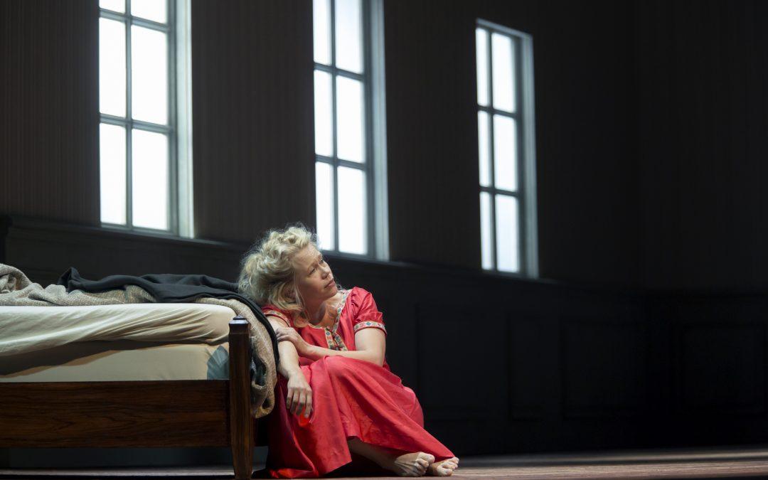Höstsonaten öppnar säsongen Malmö Opera