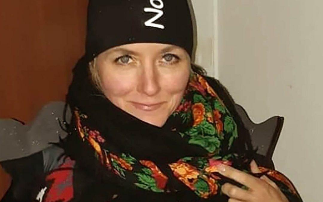 Carina Henriksson GlesbygdsDivan