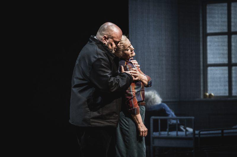 Höstsonaten - Malmö Opera berörande och gripande