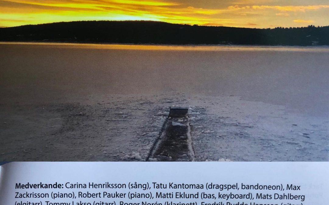 Rajaton-Gränslöst med Carina Henriksson