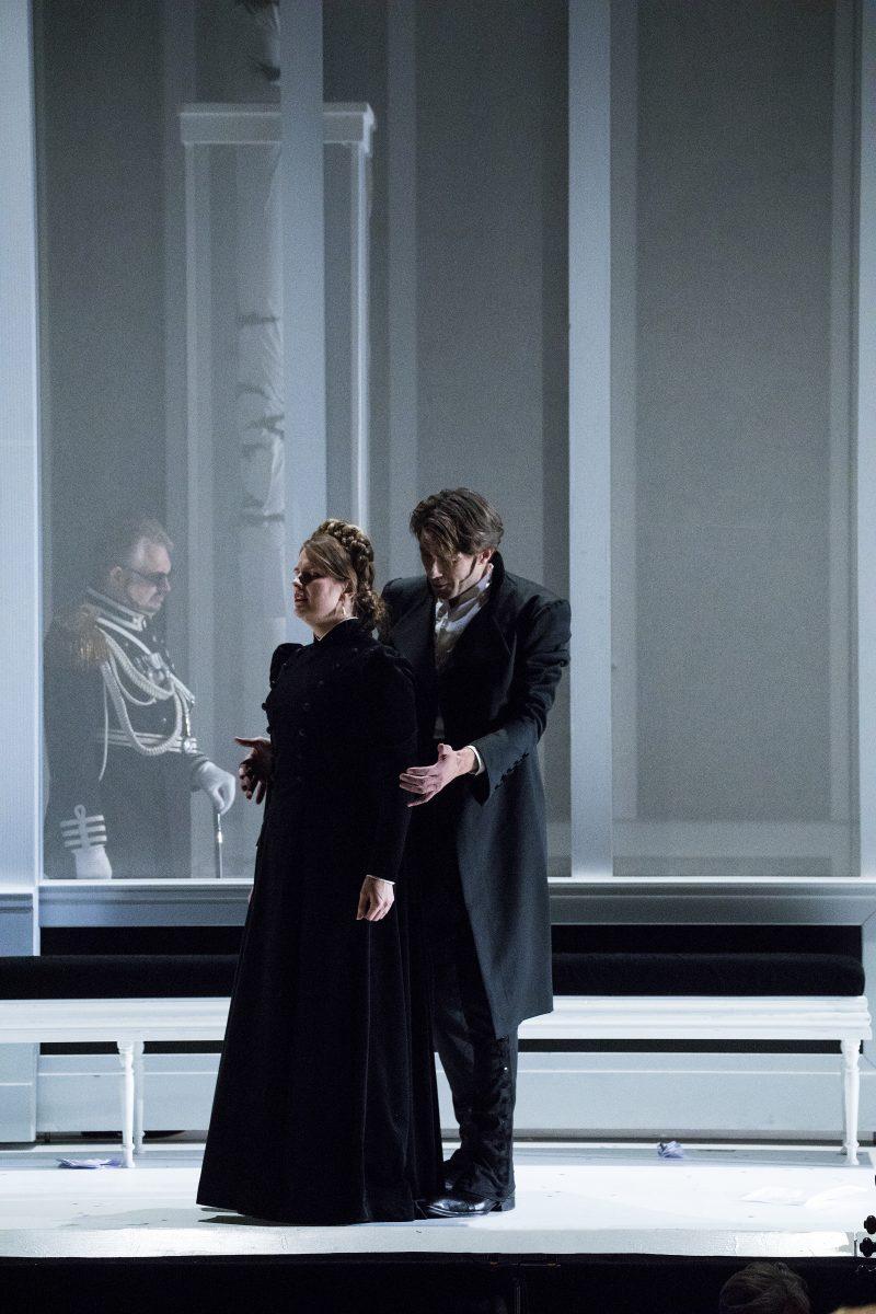 Tjajkovskijs Eugen Onegin med Jyske Opera