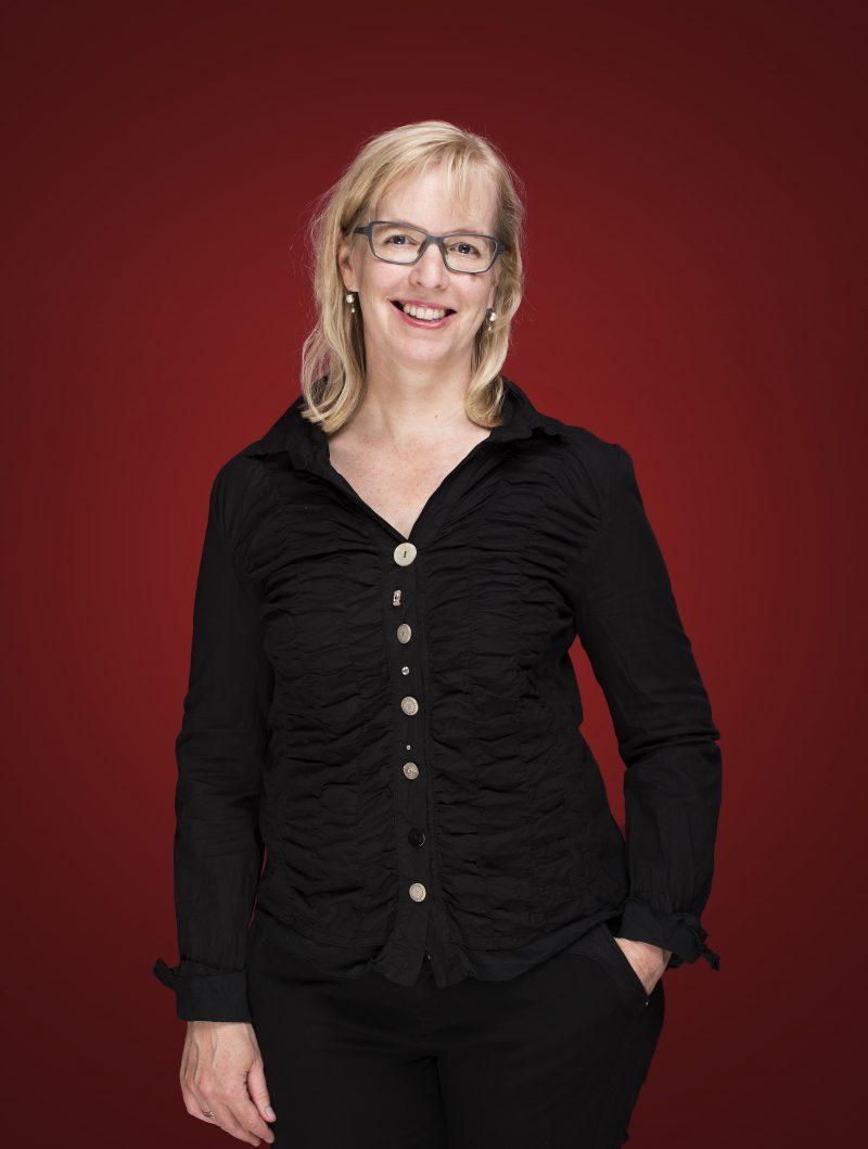 Malmö Live Konserthus nye chef Maria Frej