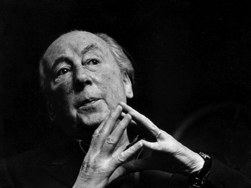 Lars Johan Werle svensk tonsättare 1926-2001