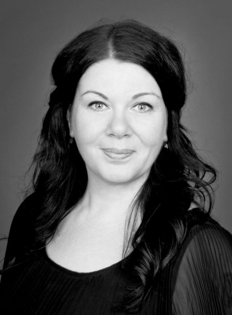 AnnLouice Lögdlund sopran Wermland Opera