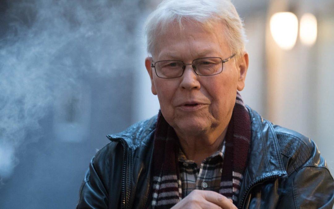 Harry Kupfer tysk regissör 1935-2019 R.I.P.