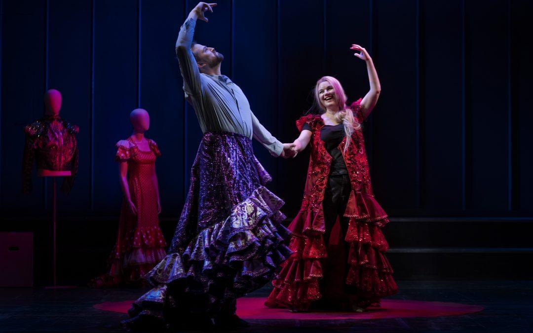 Carmen – passion, svartsjuka och död t.o.m 2.3.2020