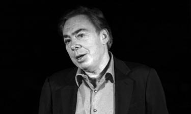 Andrew Lloyd Webber kompositör född 1948
