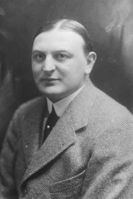 Ralph Benatzky österrikisk kompositör 1887-1957