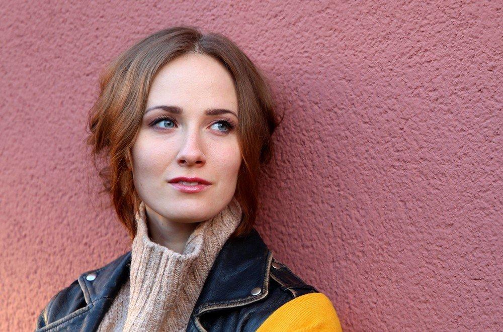 Tessan-Maria Lehmussari Jenny Lind-stipendiat 2020