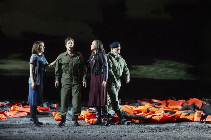 Idomeneo formidabel upplevelse på Operaen