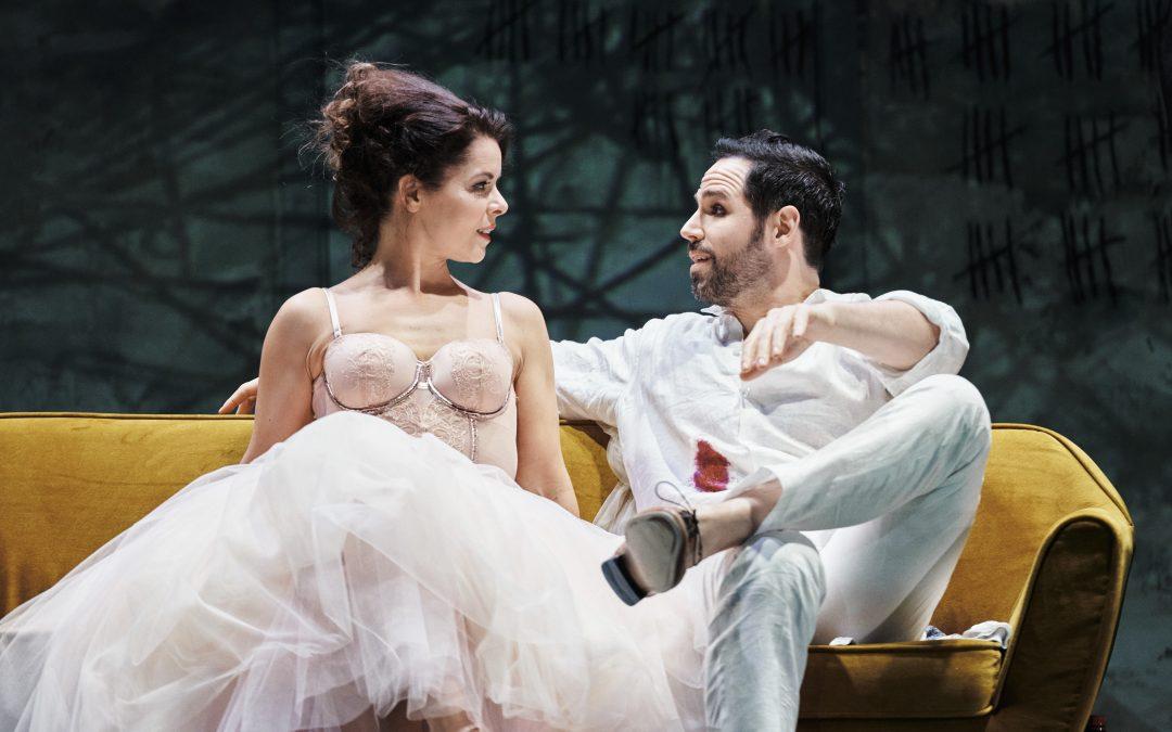 Don Giovanni nypremiär 2021 NorrlandsOperan