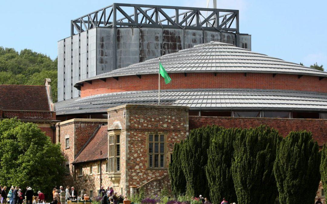 Glyndebourne to delay start of 2020 Festival