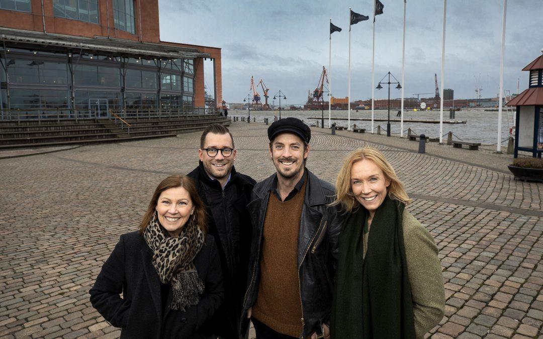 Kärlek skonar ingen – musikal GöteborgsOperan 2021