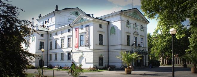 Wermland Opera ställer in t o m 21.4.2020