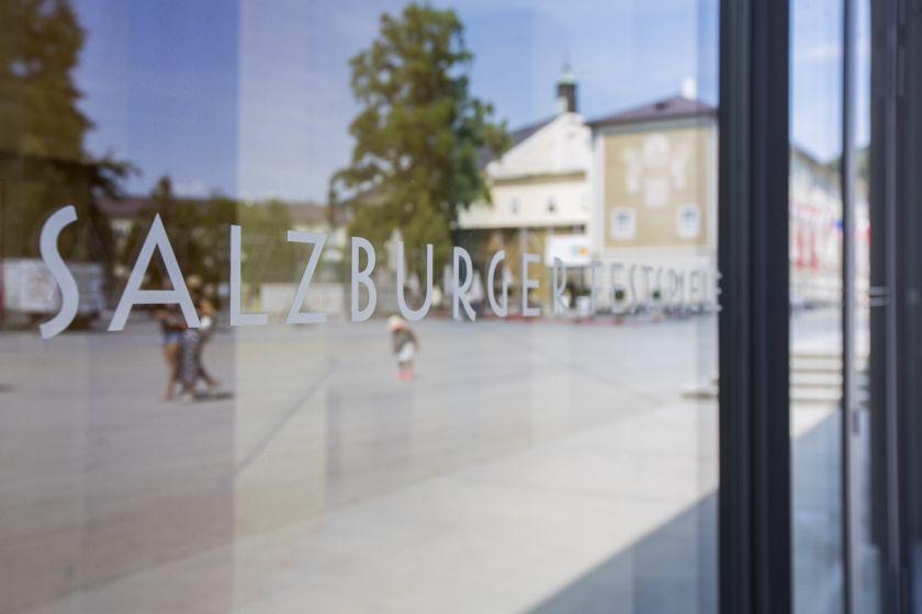 Salzburger Festspiele Corona-information 2020