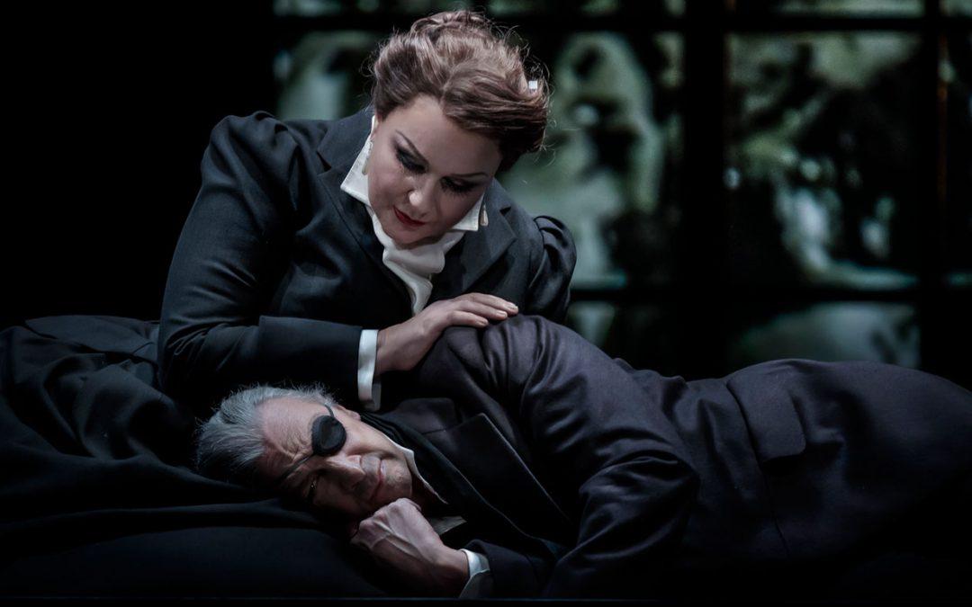 Valkyrian stor succé på Kungliga Operan