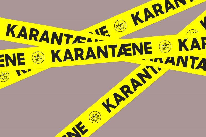 Dansk online-skuespil om livet under coronakrisen