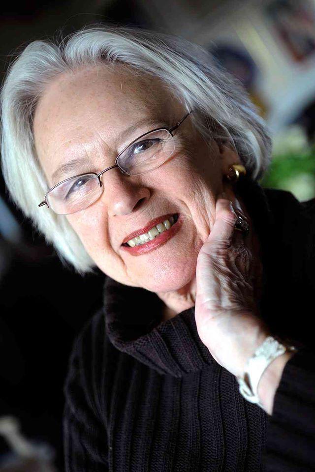 Kerstin Meyer mezzosopran 1928 - 2020 R.I.P.
