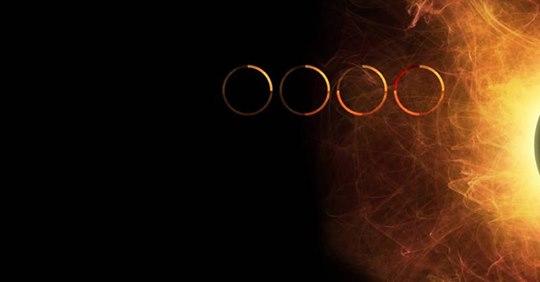 Nibelungens ring på Opera Norths web-site
