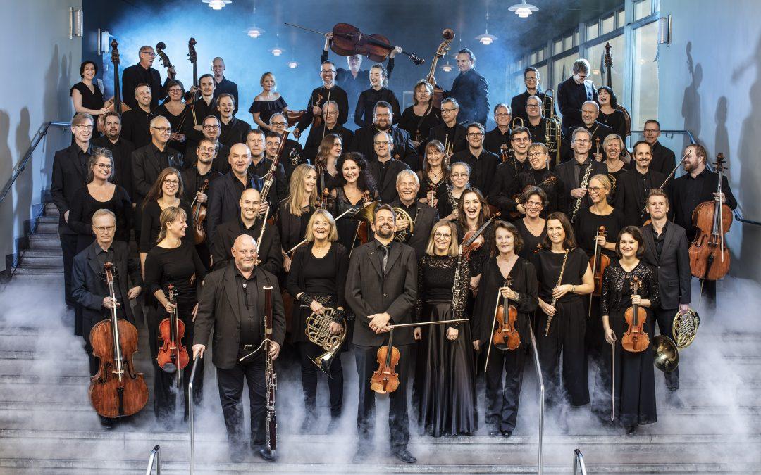 Gratis konserter på Helsingborgs Konserthus 2020