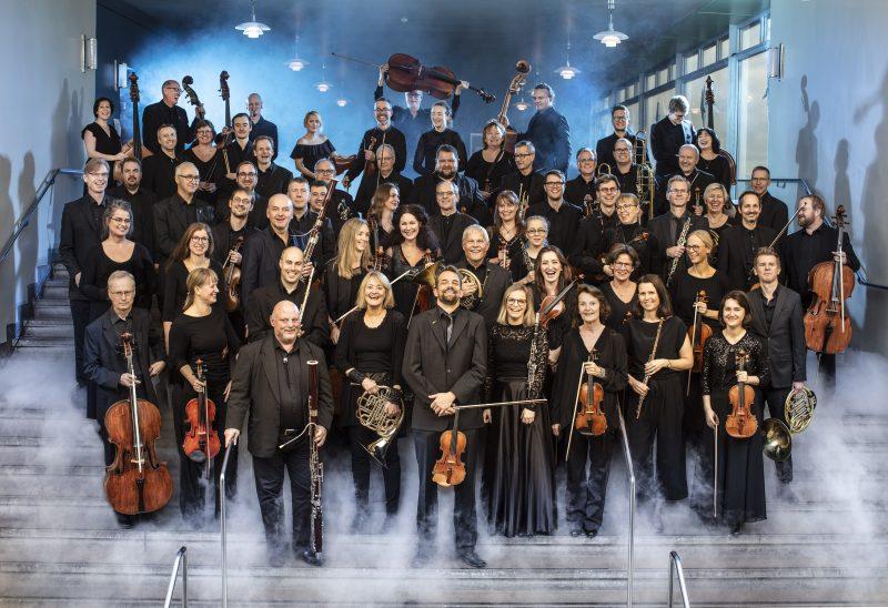 Gratis konserter på Helsingborgs Konserthus