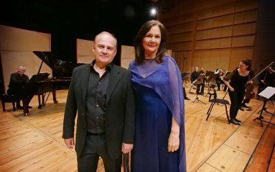Mahlers rikaste symfoni digitalt på SON