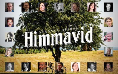 Himmavid – digitalt om Skånska Operan 2020