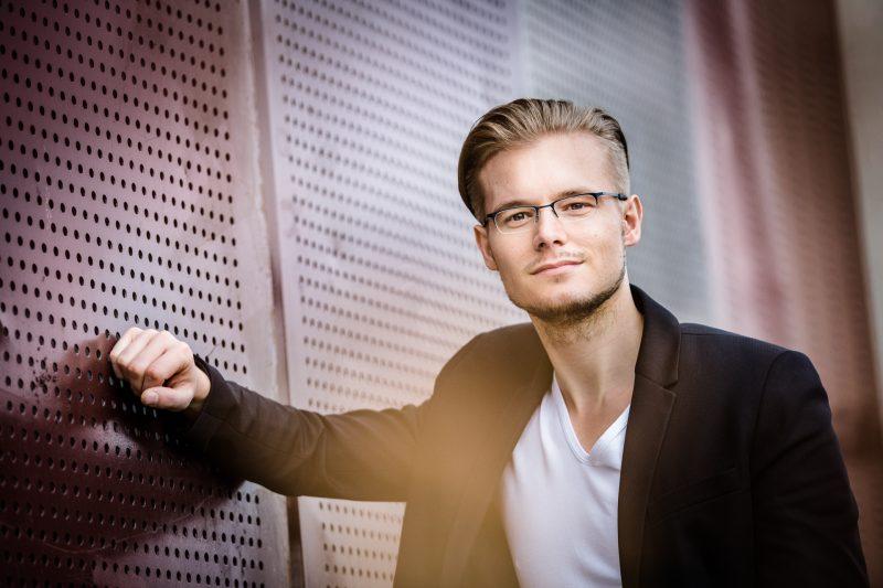 Ny musikchef Den Jyske Opera