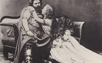 Tristan och Isolde i Bayreuth 2020