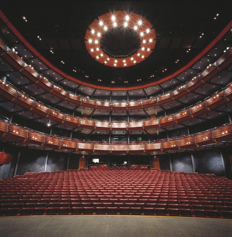 GöteborgsOperan förlänger publik stängning till 30 juni