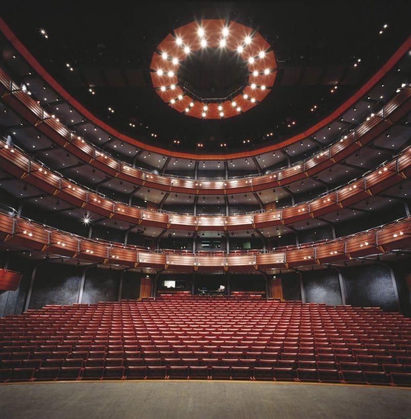 GöteborgsOperan stängd t o m 31 mars