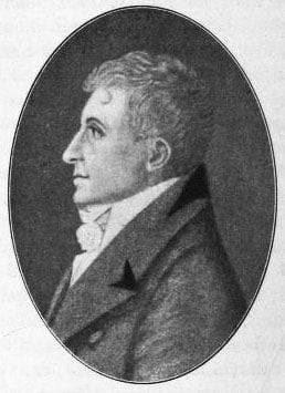 Christoffer Karstens svensk internationell sångare 1756-1827
