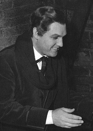 Rolf Björling tenor 1928-1993